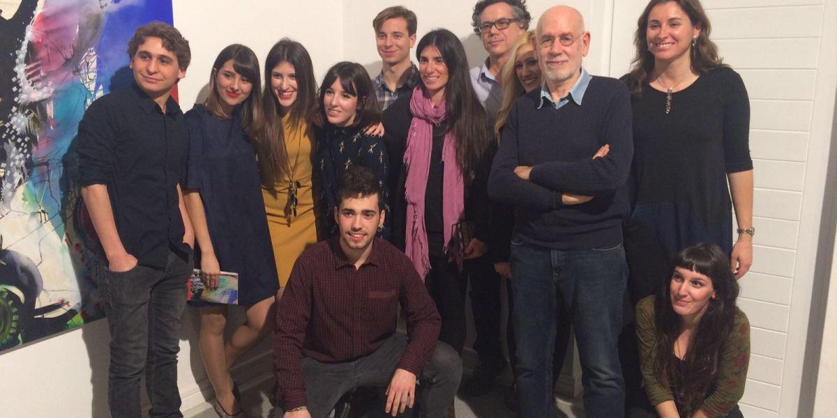 Art, Universitat de Girona, Quim Corominas