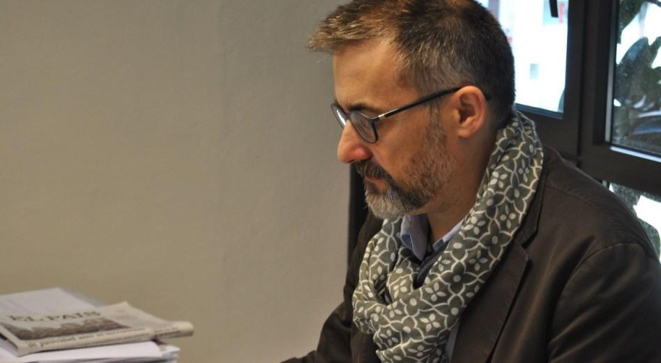 Antoni Gutiérrez Rubí