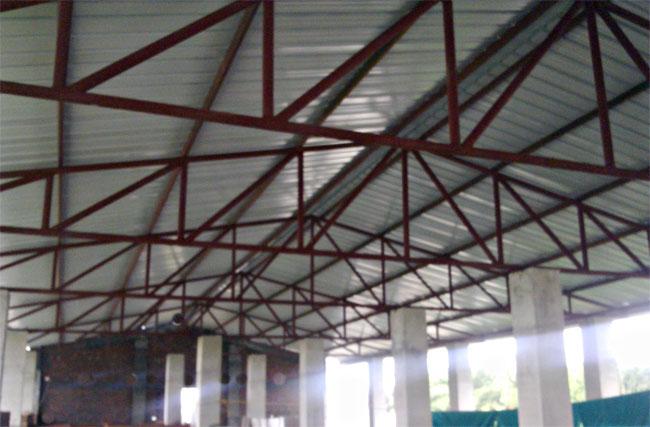 Udhav Industries Ltd. ::