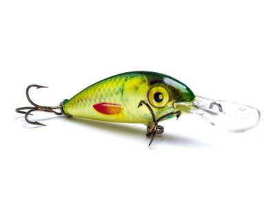 Ugly Duckling Ultra Light Floating  Crank 4F