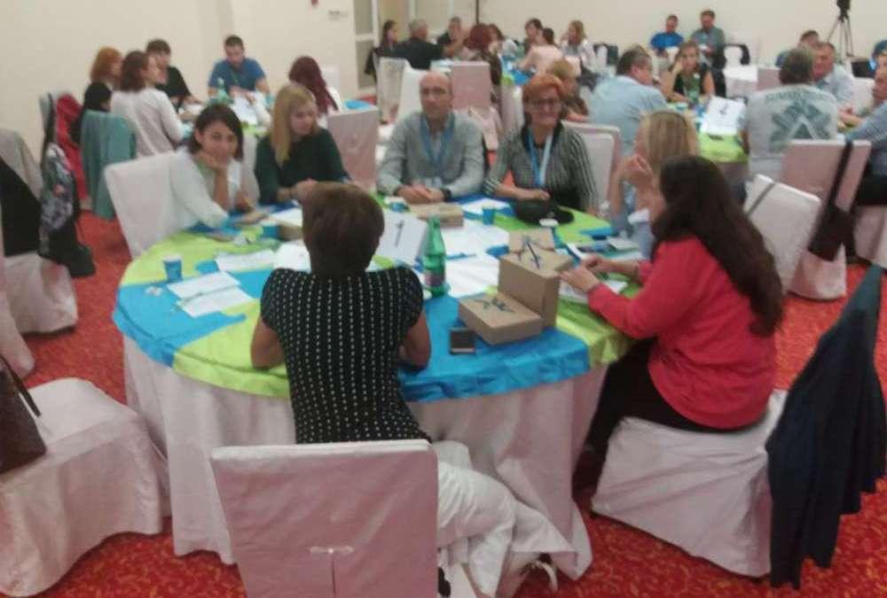Obilježavanje 15-godišnjice djelovanja Nacionalne zaklade za razvoj civilnog društva
