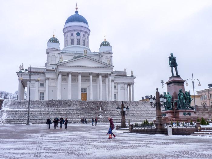 Helsinki-Dezember