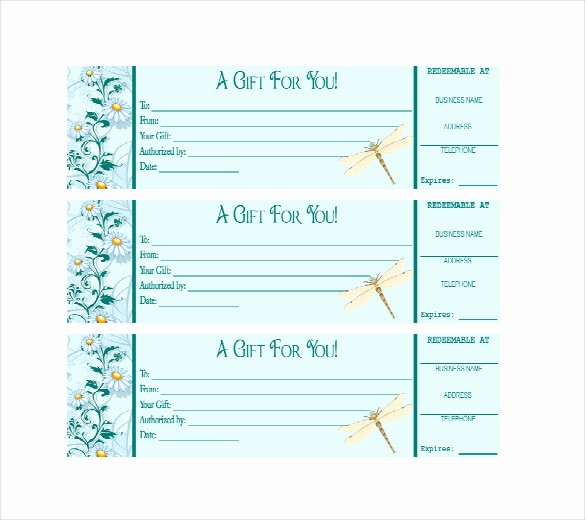 50 Gift Card Template Free Download Ufreeonline Template