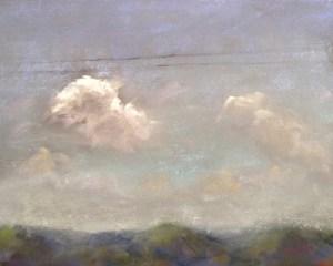 Cloudscape #19