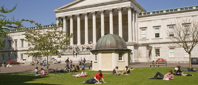 Online courses from UCL (University College London) - london universities list