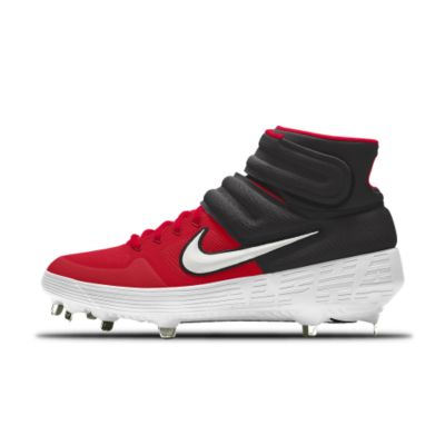 Tacos Nike Nike Alpha Huarache Mid By You Baseball Cleat