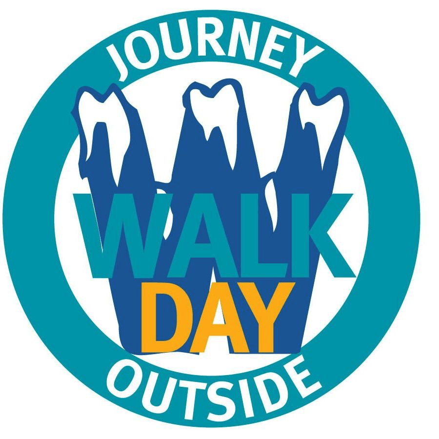 Wednesday 6 February 2019 Winter Walk Day 2019 Is Wednesday 6 February École Guelph Lake