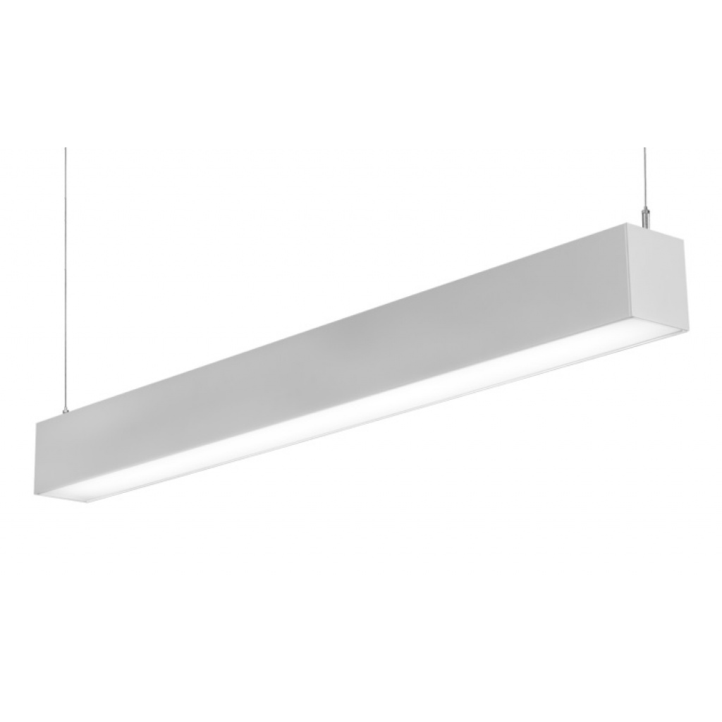 Fitting Lamp Gamma Gamma 60w Led Black Or White Suspended Pendant Ugamma Blk Wh