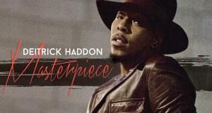 Deitrick Haddon-Masterpiece-album_cover