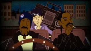 """Pacewon & Mr. Green – """"Lock Me Up"""" feat. Snoop Dogg and BURNTmd"""