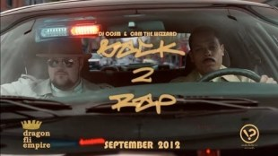"DJ Cosm ft. Cam The Wizzard – ""Back 2 Rap"""