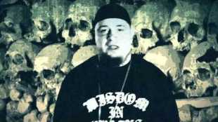 "Vinnie Paz – ""The Oracle"" (Prod. by DJ Premier)"