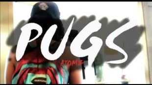 Pugs Atomz &#8211; &#8220;Crabs&#8221;