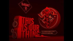 "Sadat X ft. Pharoahe Monch & Phil G – ""This Is Our Thing"" Prod. by Grant Parks"