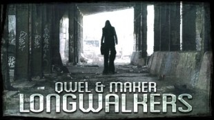 Qwel &amp; Maker &#8211; &#8220;Long Walkers&#8221;