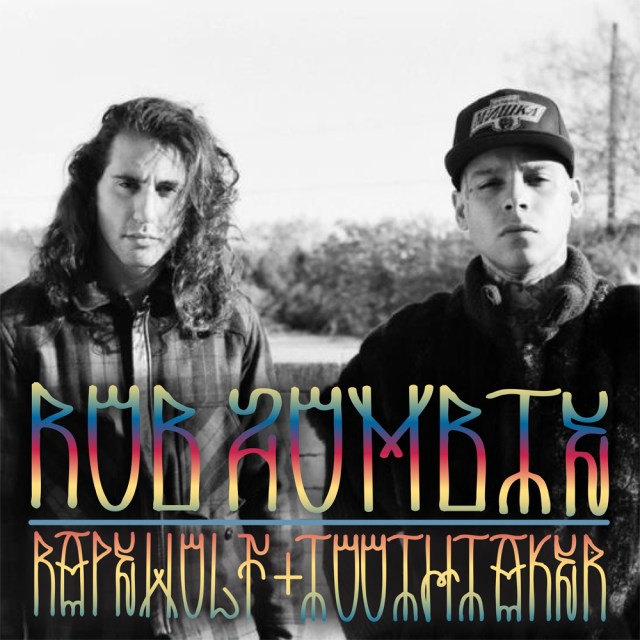 Isaiah Toothtaker &amp; Rapewolf - Rob Zombie