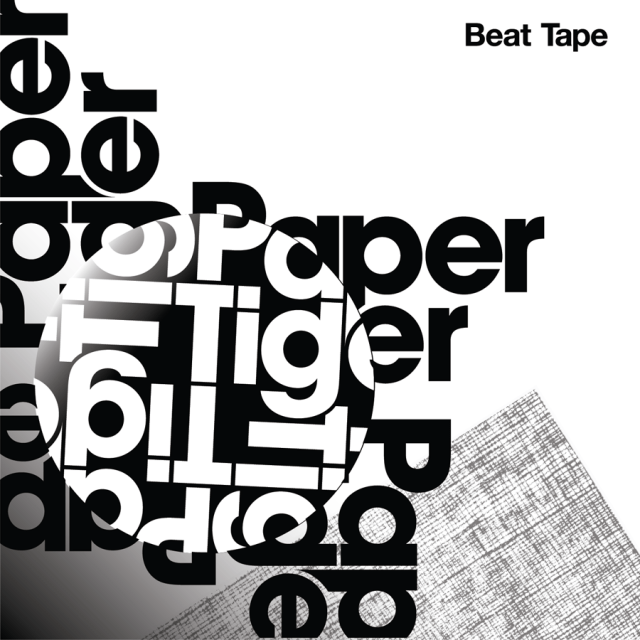 Paper Tiger (of Doomtree) - Beat Tape