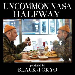 """Uncommon Nasa - """"Pipe Dreams"""""""