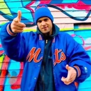 """Homeboy Sandman - """"Meet The Mets"""""""