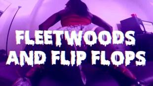 """Kool Keith – """"Fleetwoods & Flip Flops"""" feat. DaneUno"""