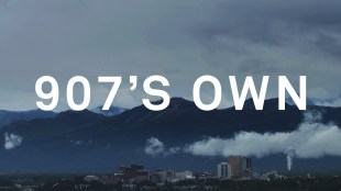 907's Own: The Untold Story of the Alaskan Hip-Hop Scene