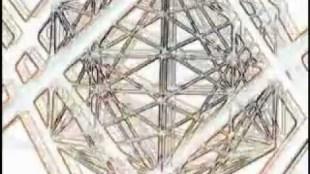 "Lxor – ""Rainbow Nebula Cocoon"""