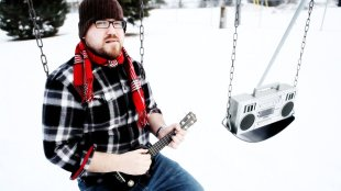 """Jesse Dangerously - """"Stay Warm"""""""