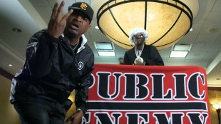 """VIDEO: Public Enemy – """"Me To We"""""""