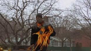 "VIDEO: Tim.H – ""Spirit Bomb"""