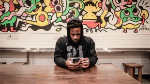 "VIDEO: Open Mike Eagle & Paul White – ""Smiling (Quirky Race Doc)"""
