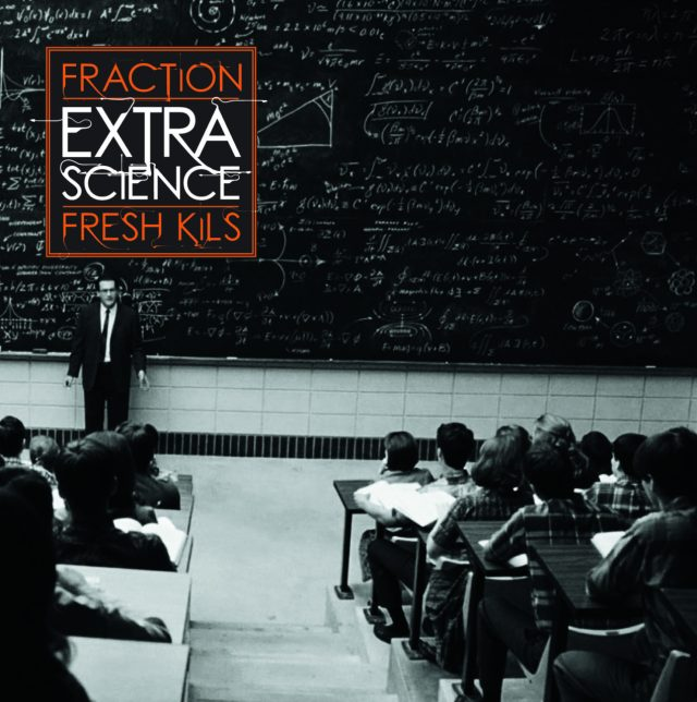 Fraction &amp; Fresh Kils - Extra Science