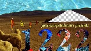 greencarpetedstairs-1222