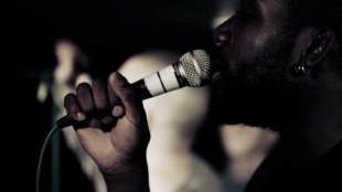 "Young Fathers – ""Come To Life"""