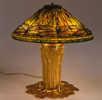 Passion for the Exotic: Louis Comfort Tiffany and Lockwood ...