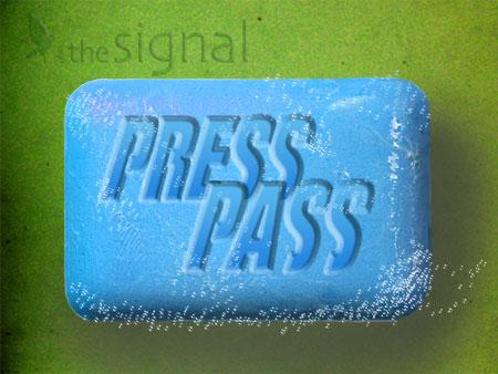Press Pass blog category