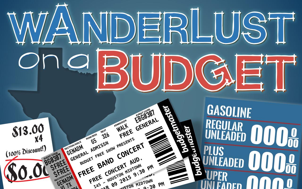 Wanderlust on a Budget blog category