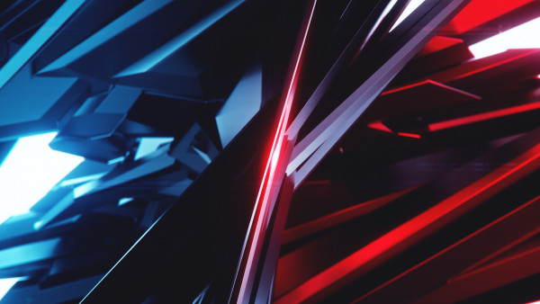 Download 3d Wallpapers For Android Phones Abstract 3d Blue Vs Red Hd Wallpapers 1920x1080 For