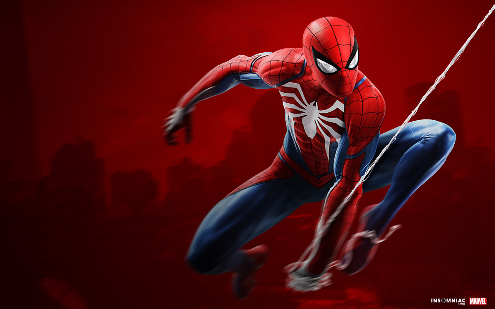 Spiderman Games Spiderman Wallpapers 1680x1050 Impremedia