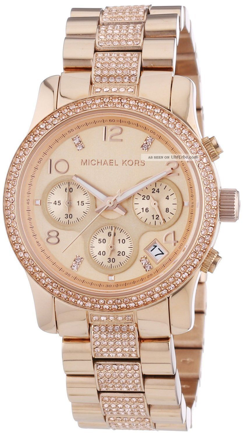 Uhr Rosegold Michael Kors Cheaper Than Retail Price Buy Clothing Accessories And Lifestyle Products For Women Men