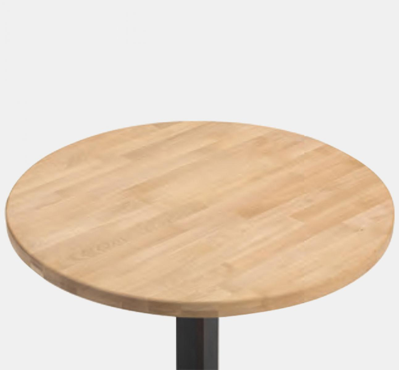 Round Table Tops Hampstead Round Table Top 900mm Dia Uhs