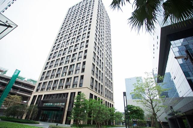 Live Inn Greenland Central Plaza, Guangzhou Use Coupon Code HOTELS