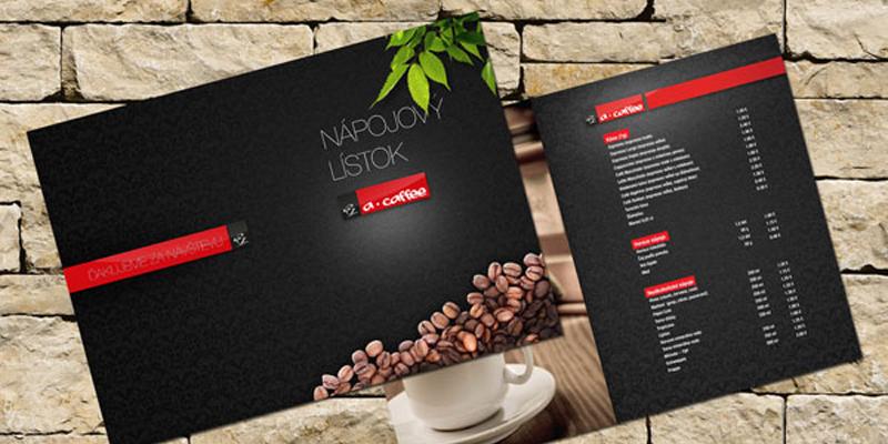 65+ Restaurant Menu Brochure Designs for Designers Inspiration 2014