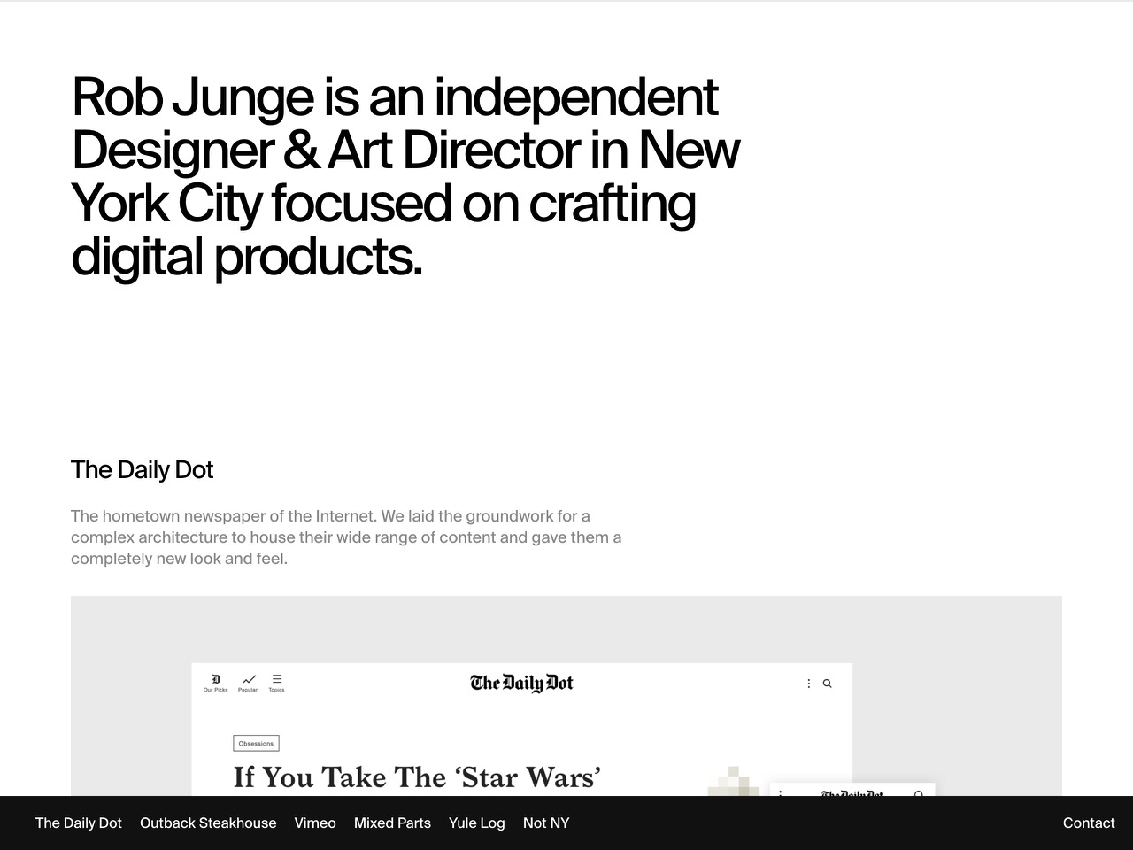Junge Designer Uijar Handpicked Design Inspiration For Your Real Life Projects