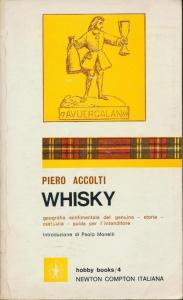 Whisky di Piero Accolti