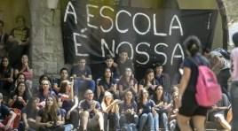 Nota de Apoio e Solidariedade as Ocupações das Escolas no Espírito Santo