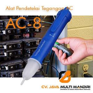 Alat Pendeteksi Tegangan AC