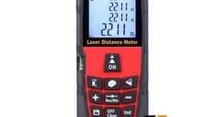 Jual Laser Distance Meter Jangkauan 50 Meter