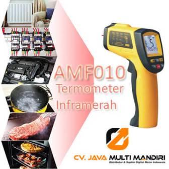 Jual Termometer Inframerah AMF010