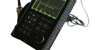 Alat Pengukur Keretakan Ultrasonik