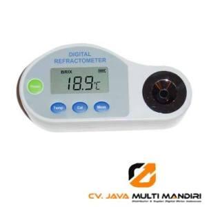 Refraktometer Digital Salinitas